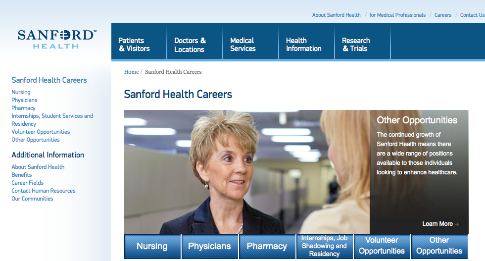 Sanford Health of Northern Minnesota